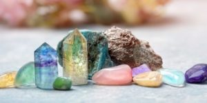 gemstone crystals