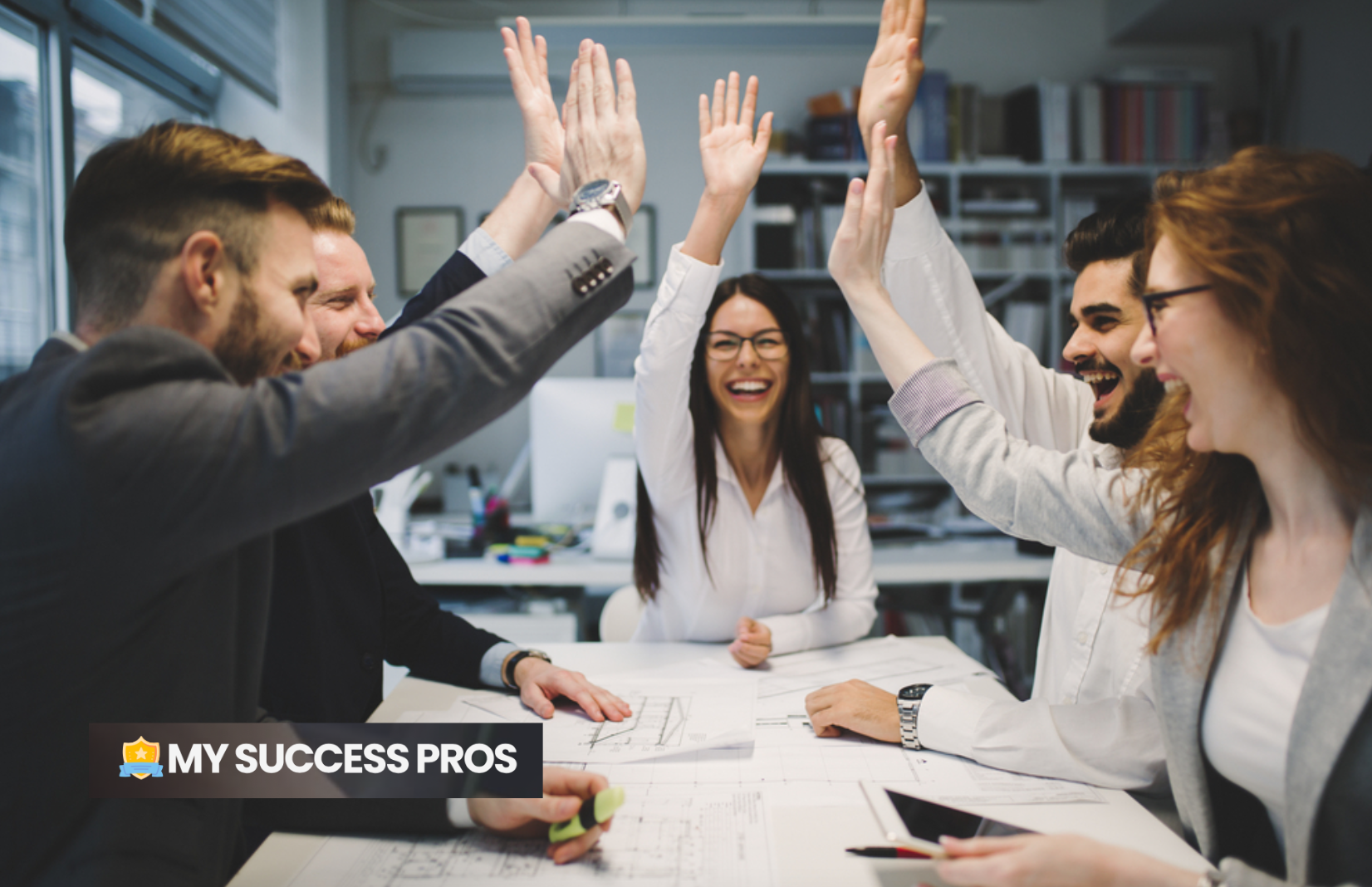 My Success Pros Shares Secrets To Successful Businesses